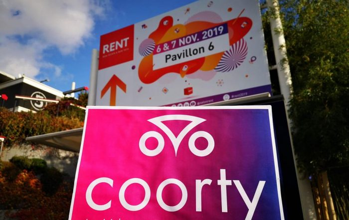 Coorty RENT